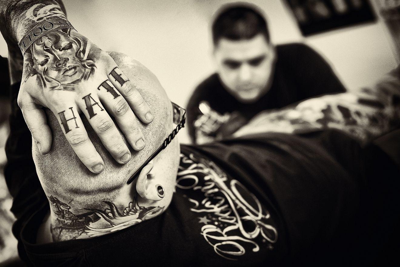 Tattoo II.