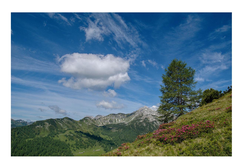 ...Výsoké Taury,Obertauren...