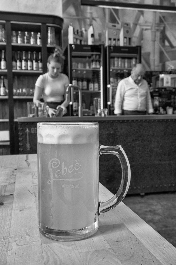 Parostrojní pivovar Lobeč