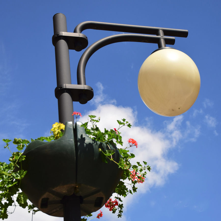 kutnohorská lampa