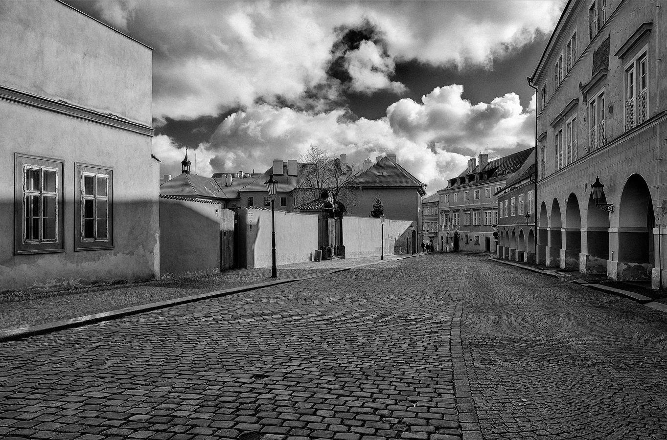 Loretánská ulice