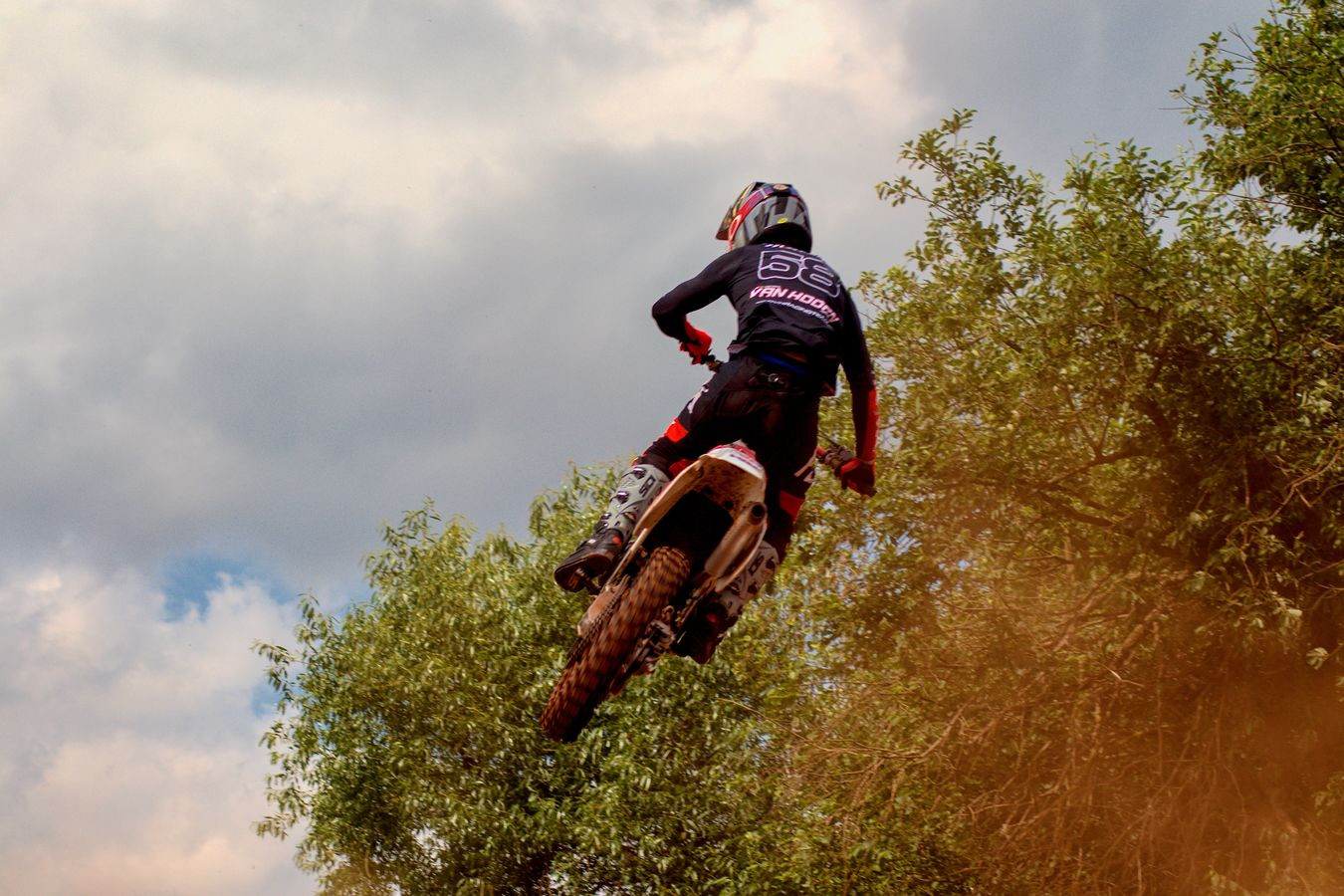 Classic Motocross