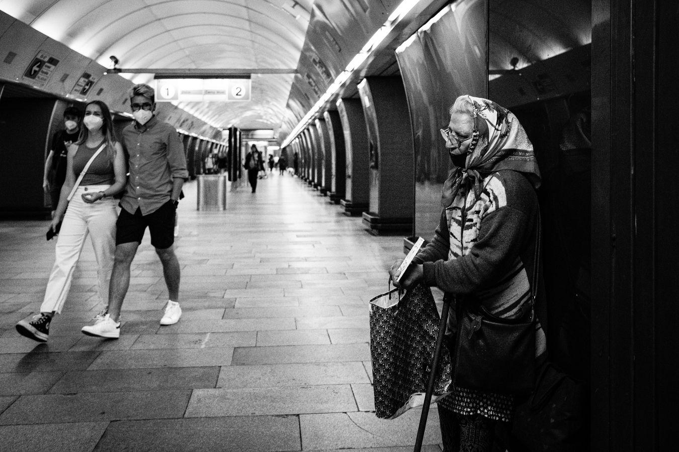Lidé města pražského