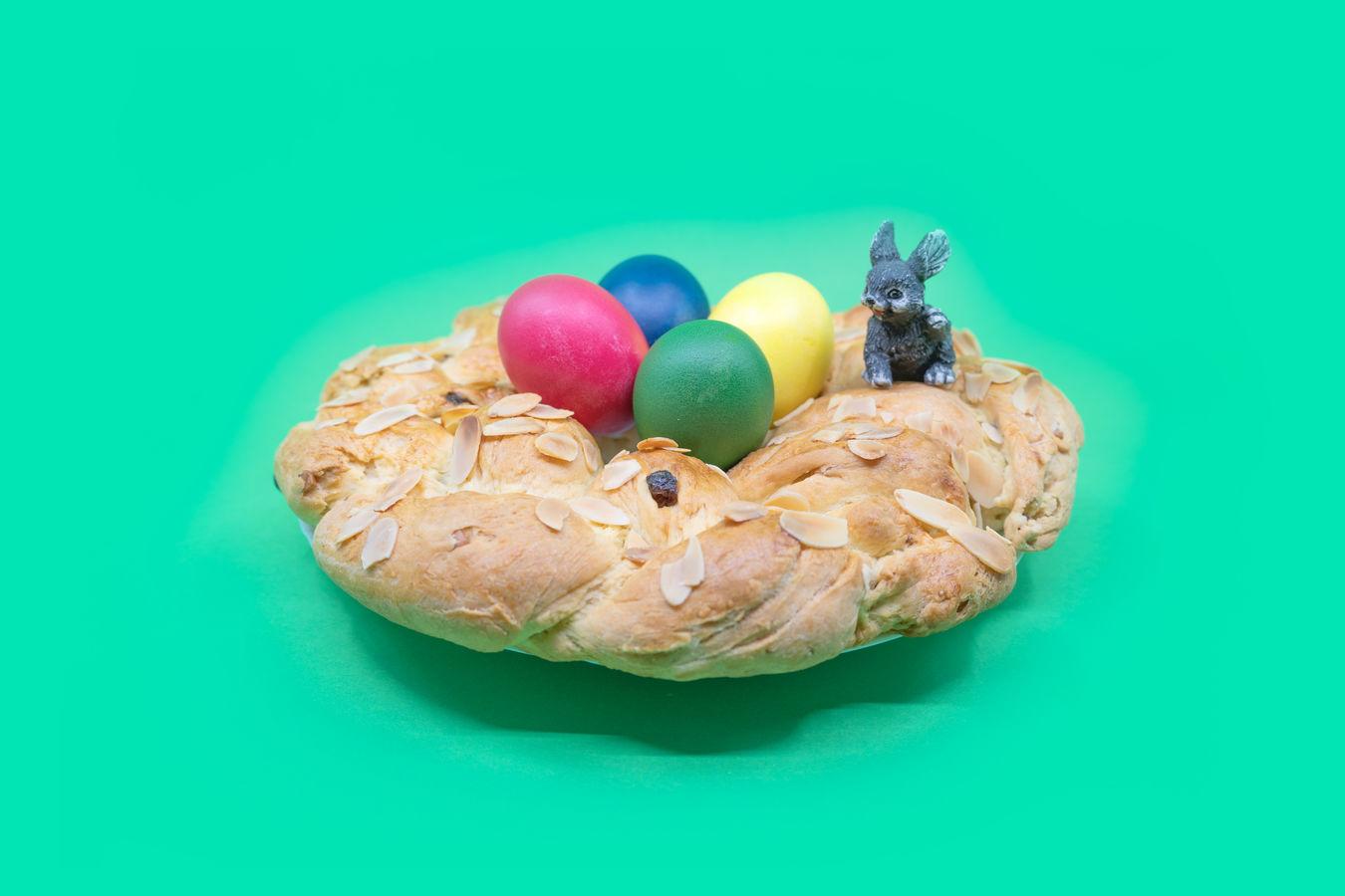 Pěkné Velikonoce :-)