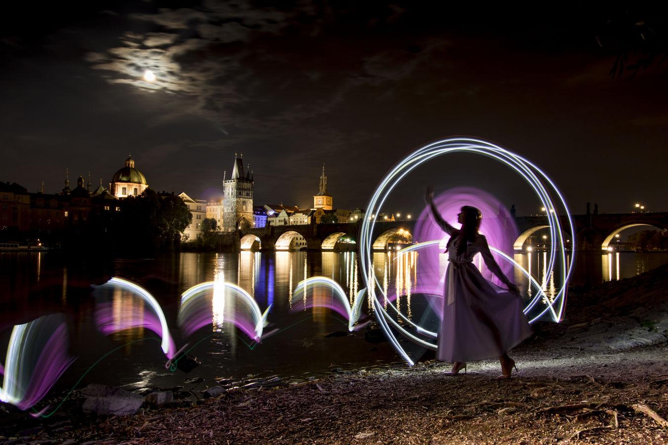 Oslava Karlova mostu