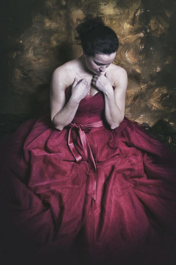 šaty...