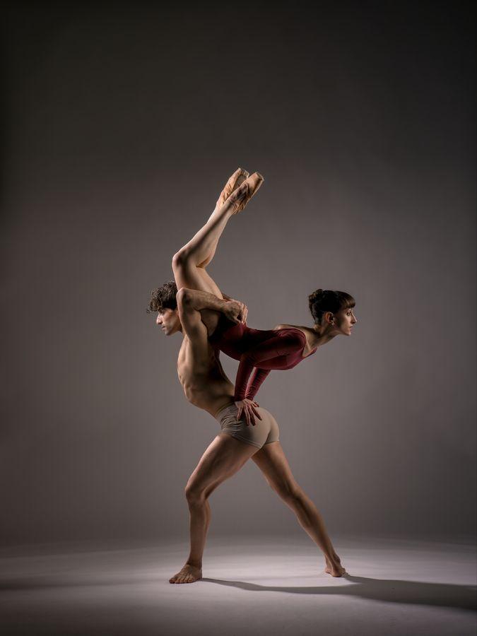Francesca Raule and Stefano Sacco