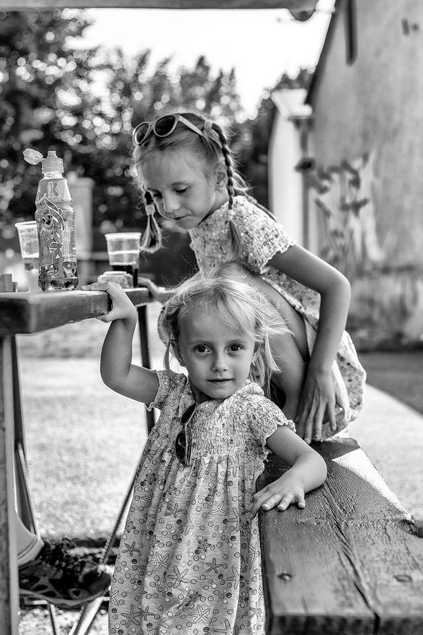 Dcerky ♥