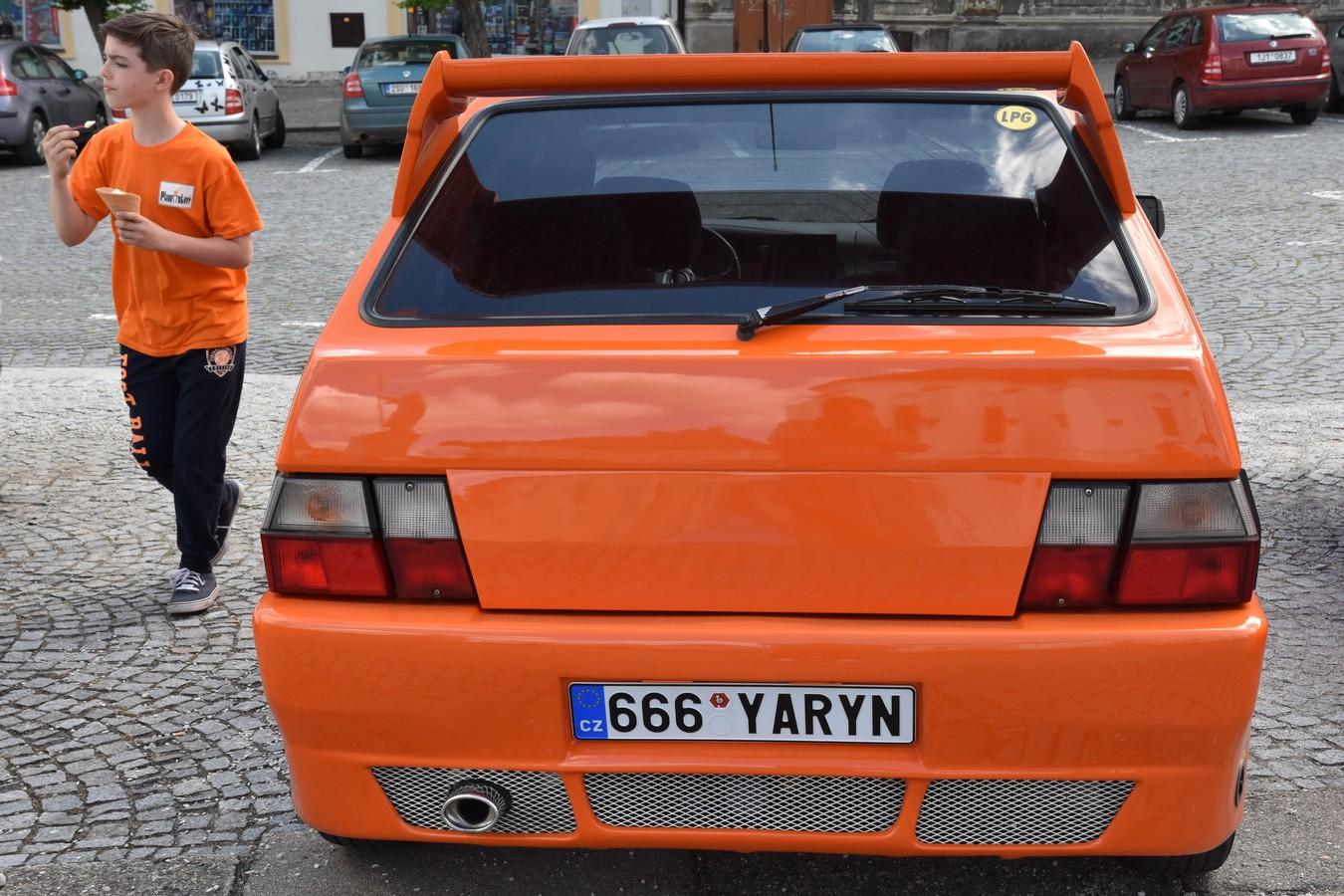 Jaryn s Yarynem :-))