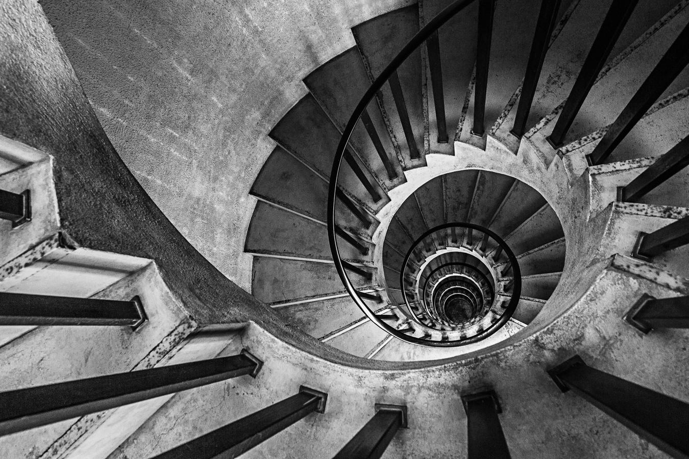 Urban Spiral