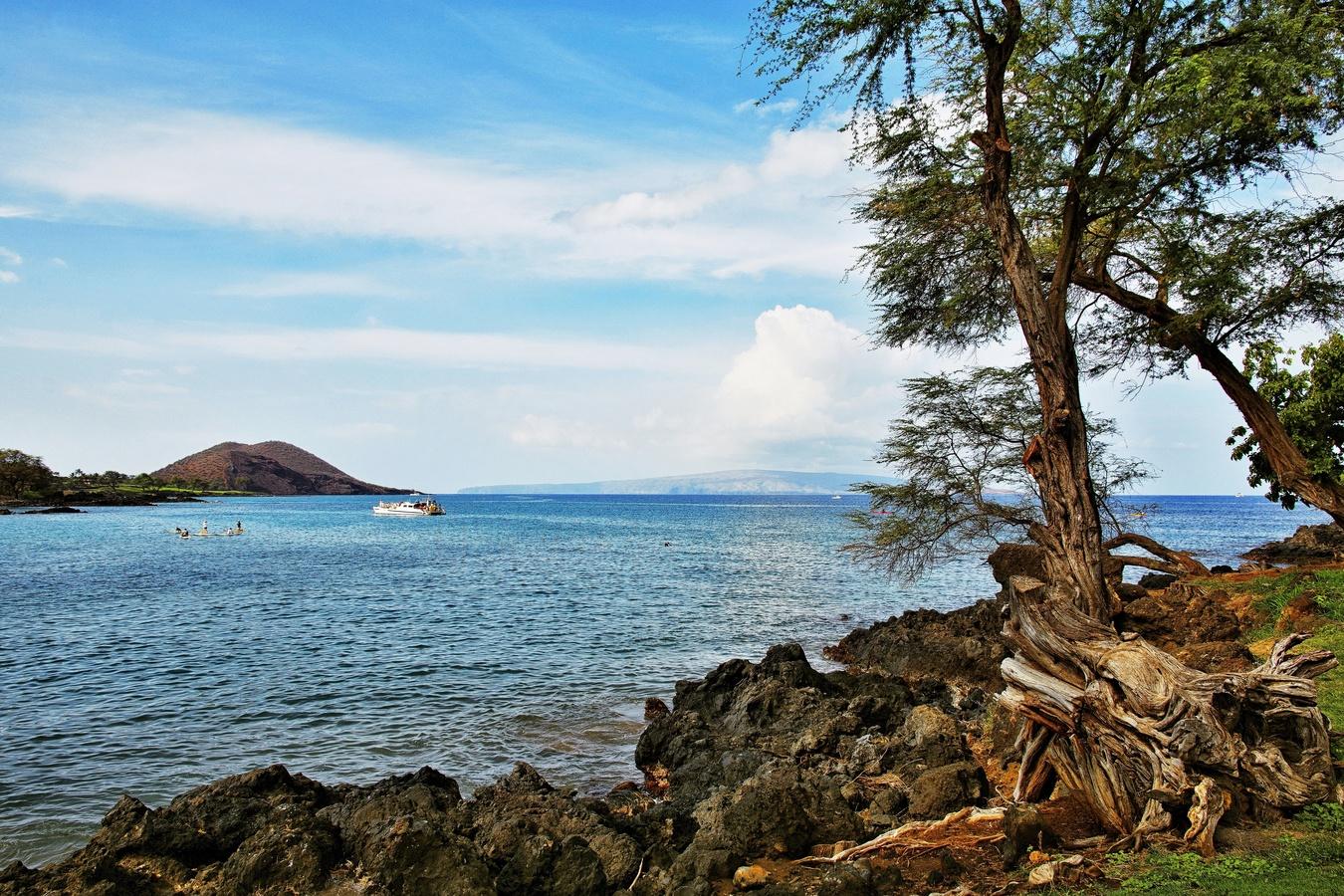 Na ostrově III