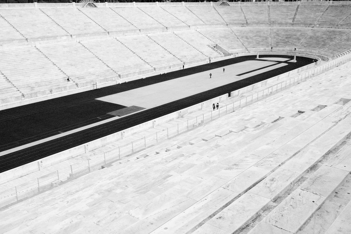Olympijský ovál