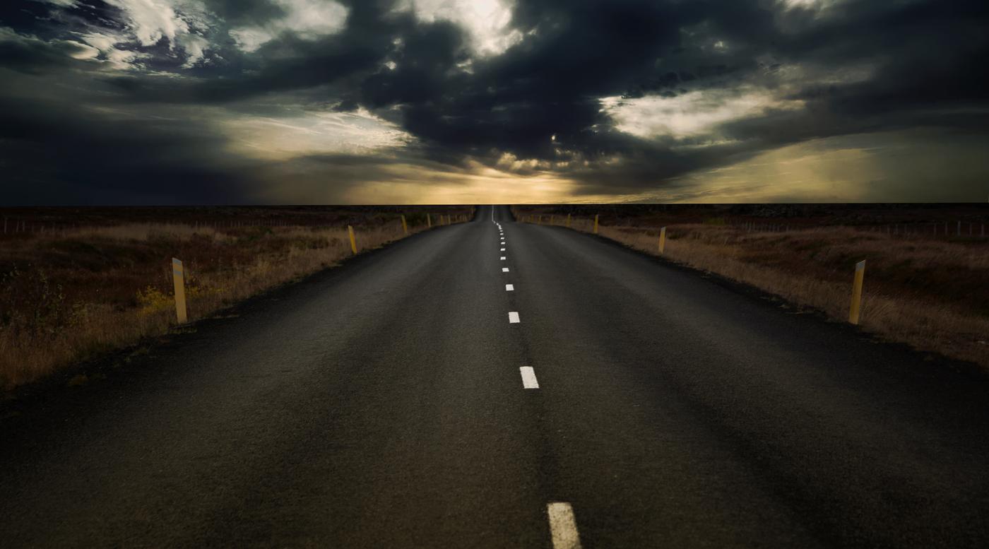 Na cestě