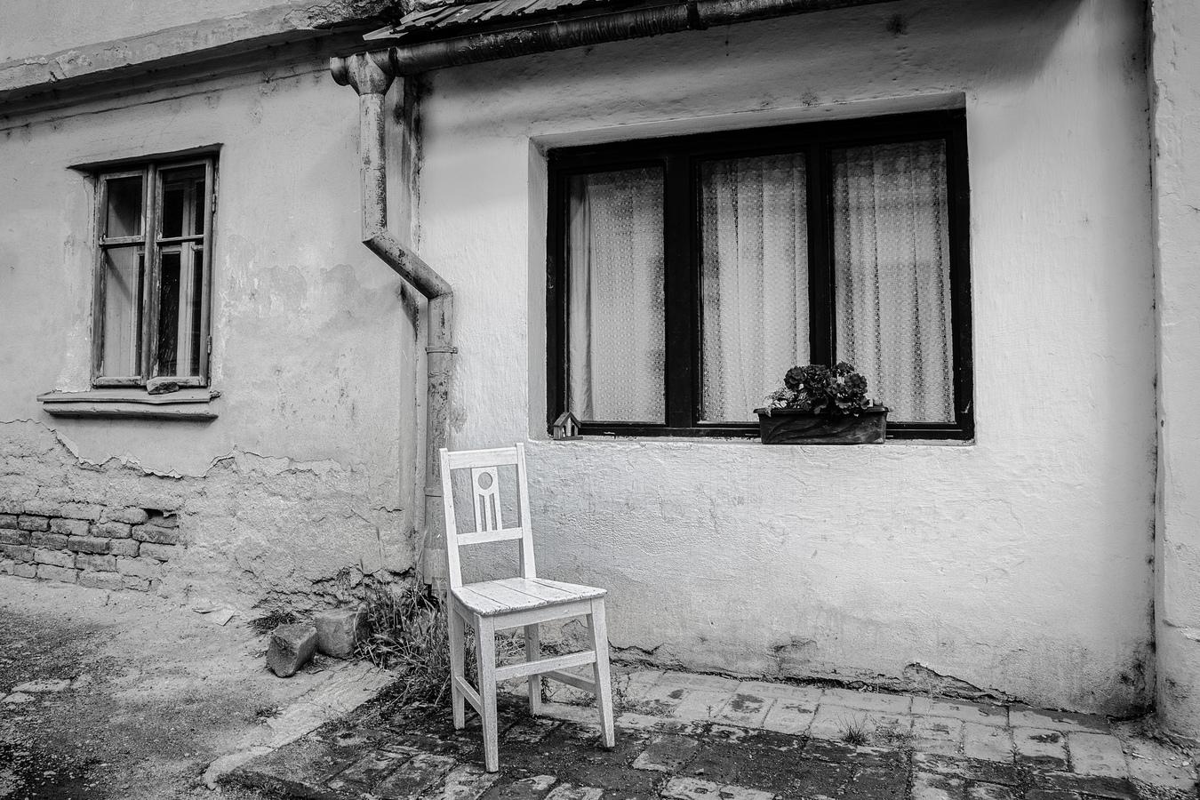 Kamenná čvrť Brno