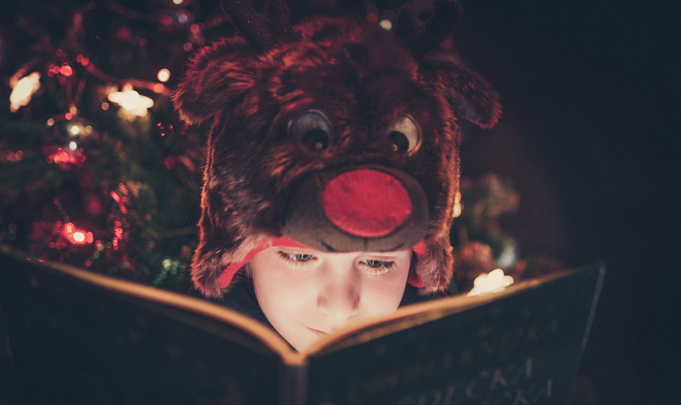 Veselé Vánoce přejeme :-)
