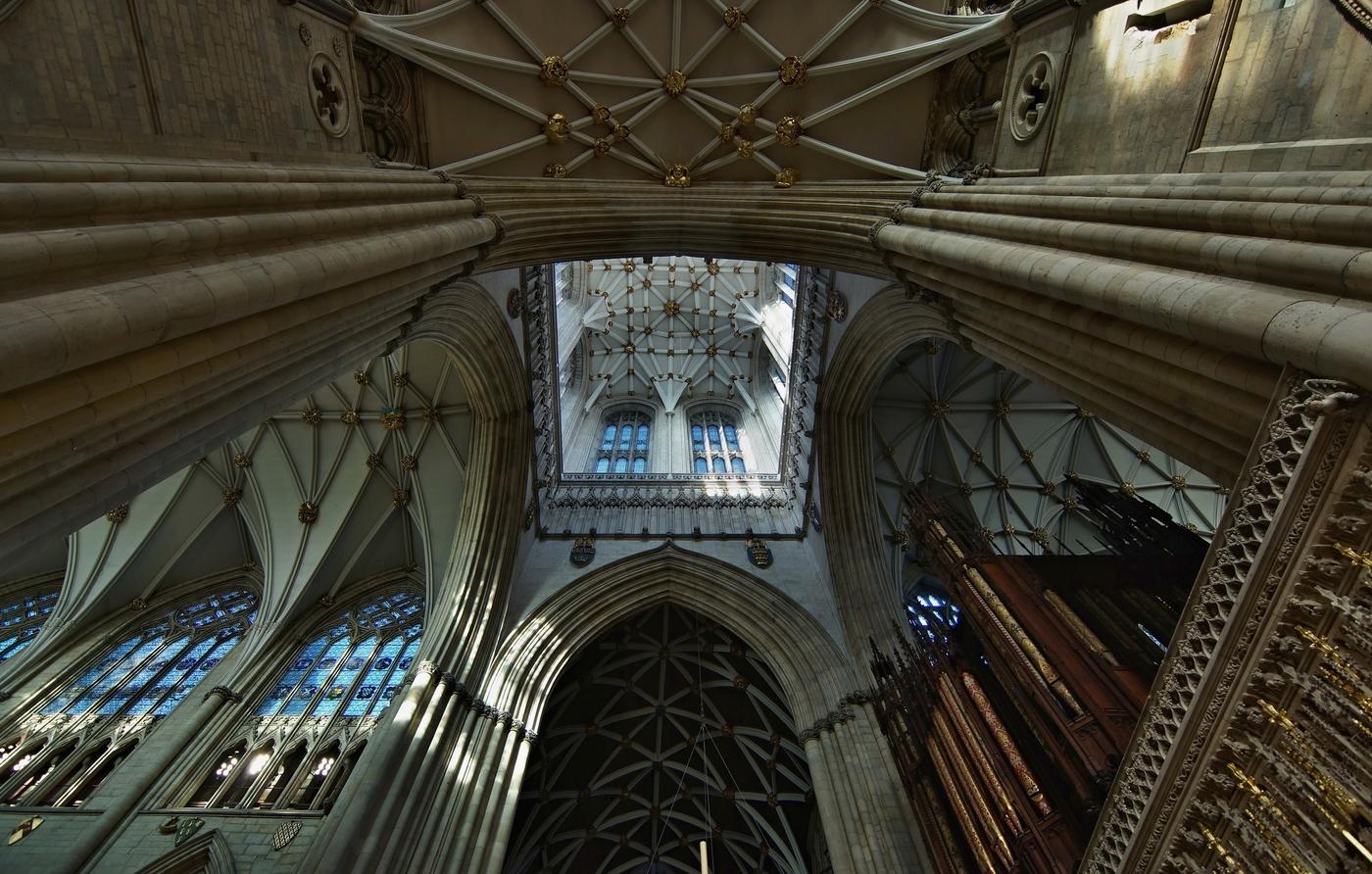 York Minster II.