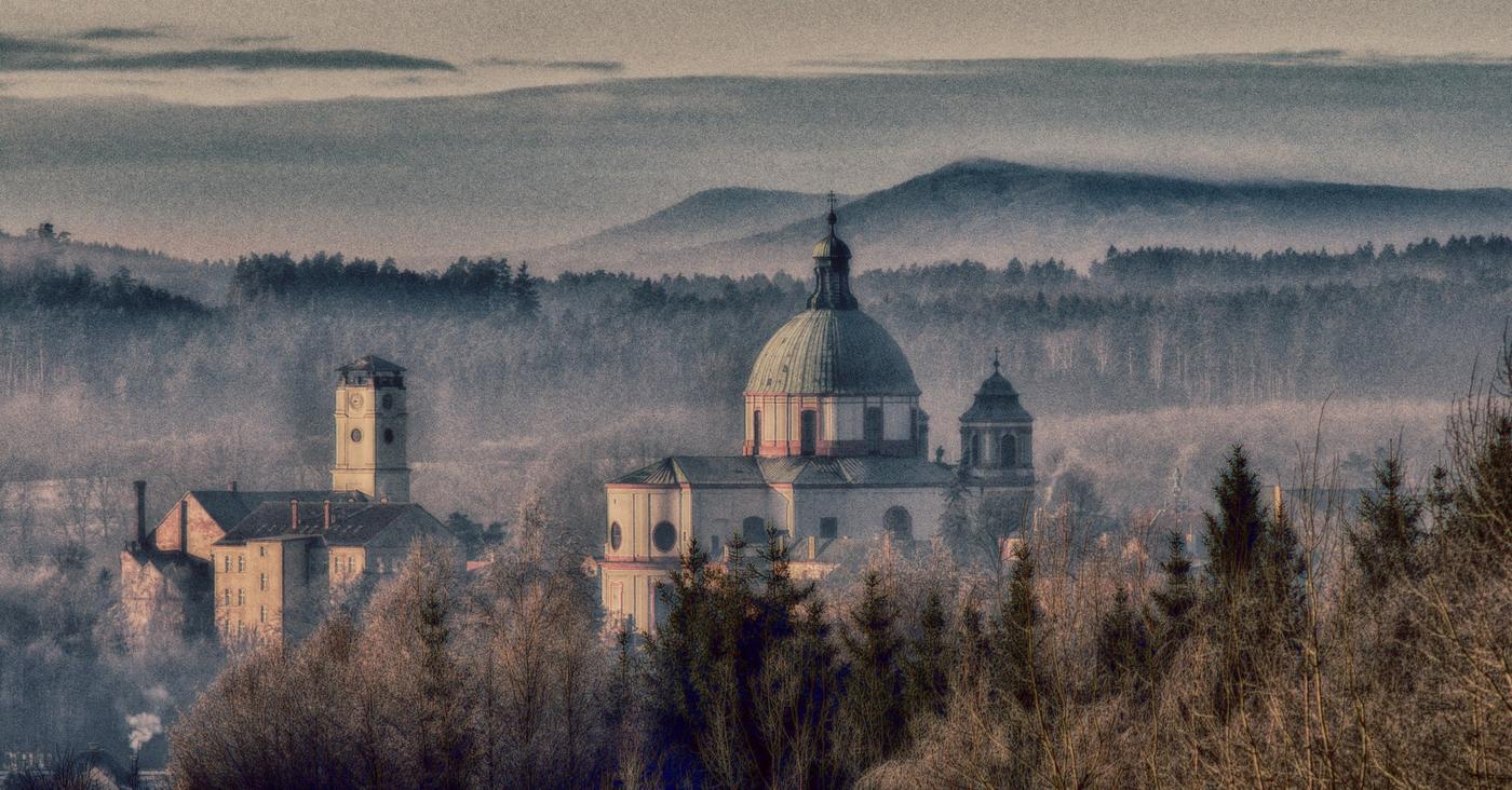 bazilika sv. Vavřince