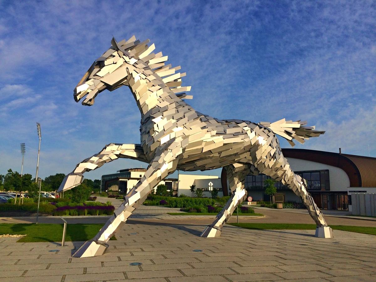 Největší kůň