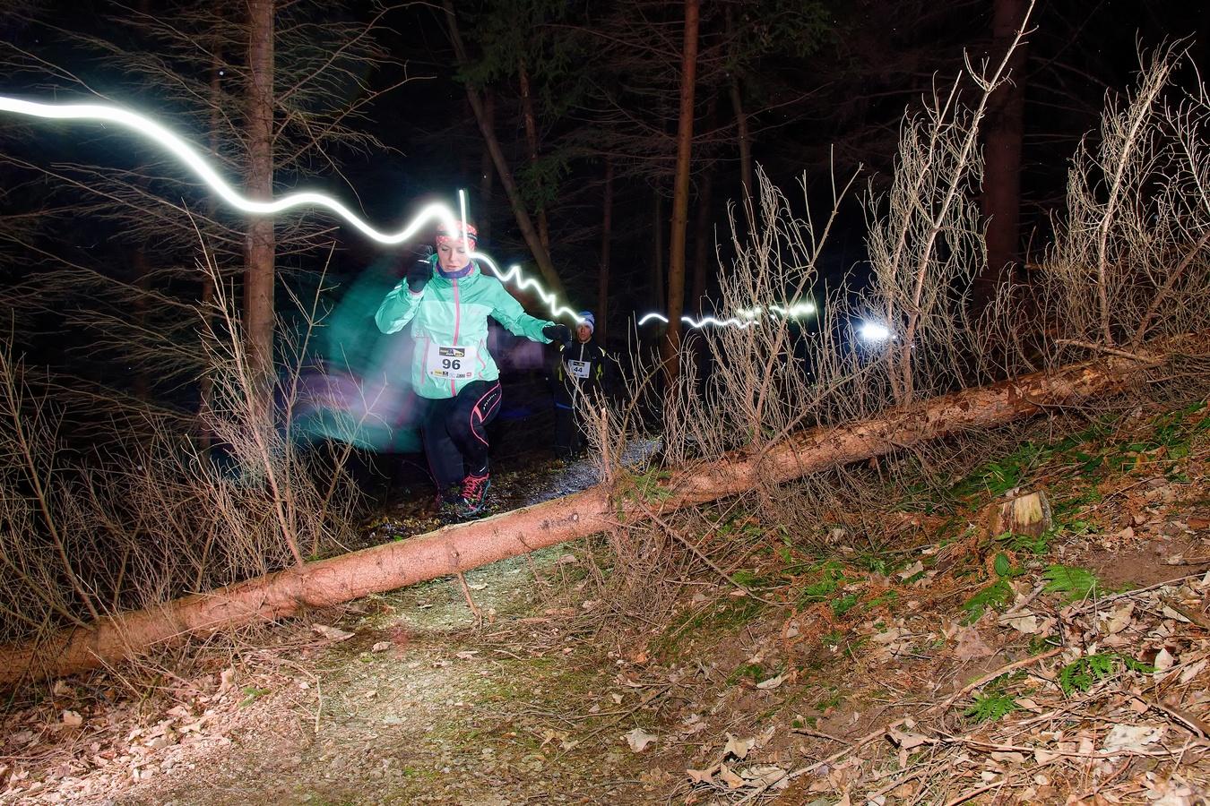 Noční běžci II.