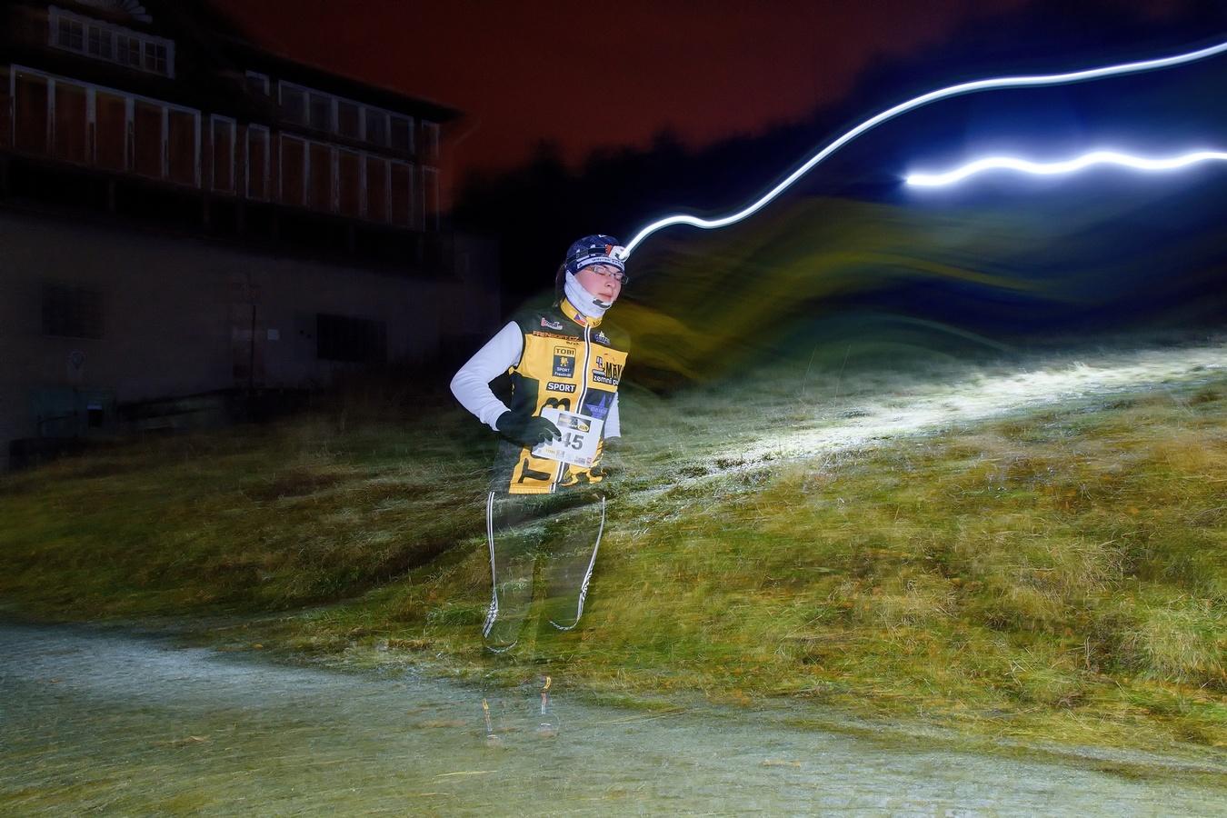 Noční běžci IV.