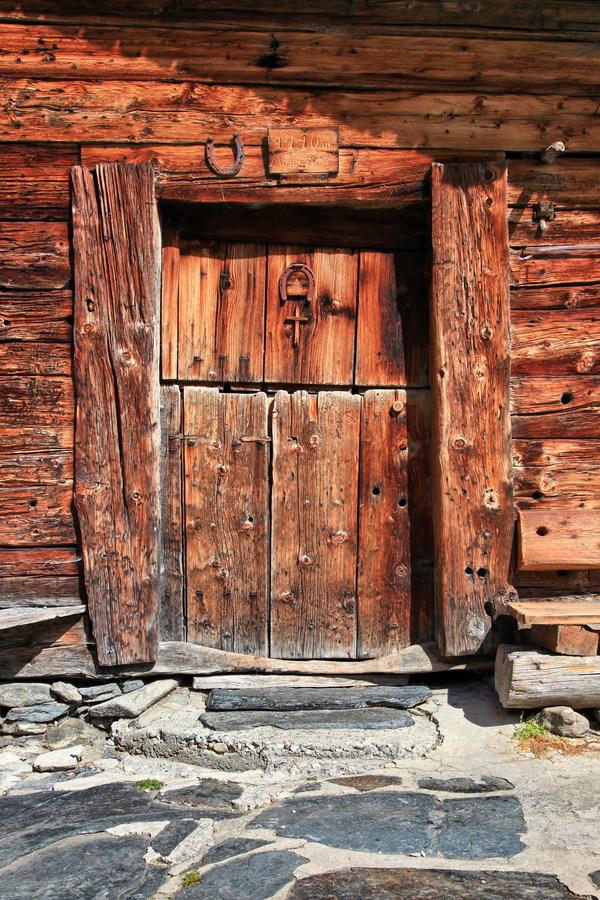 Vrata a vrátka 7