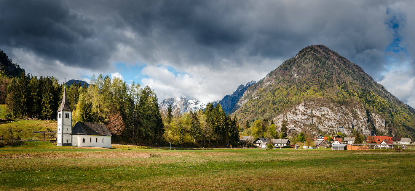 Alpská