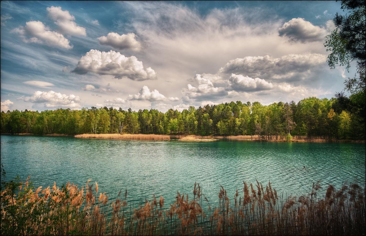 Leknická jezera V