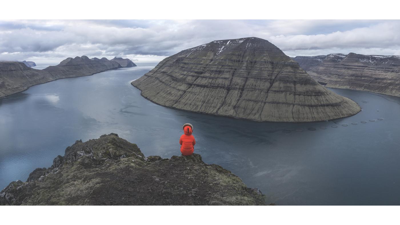 Faerské ostrovy, překrásné, nedotknuté, neobjevené