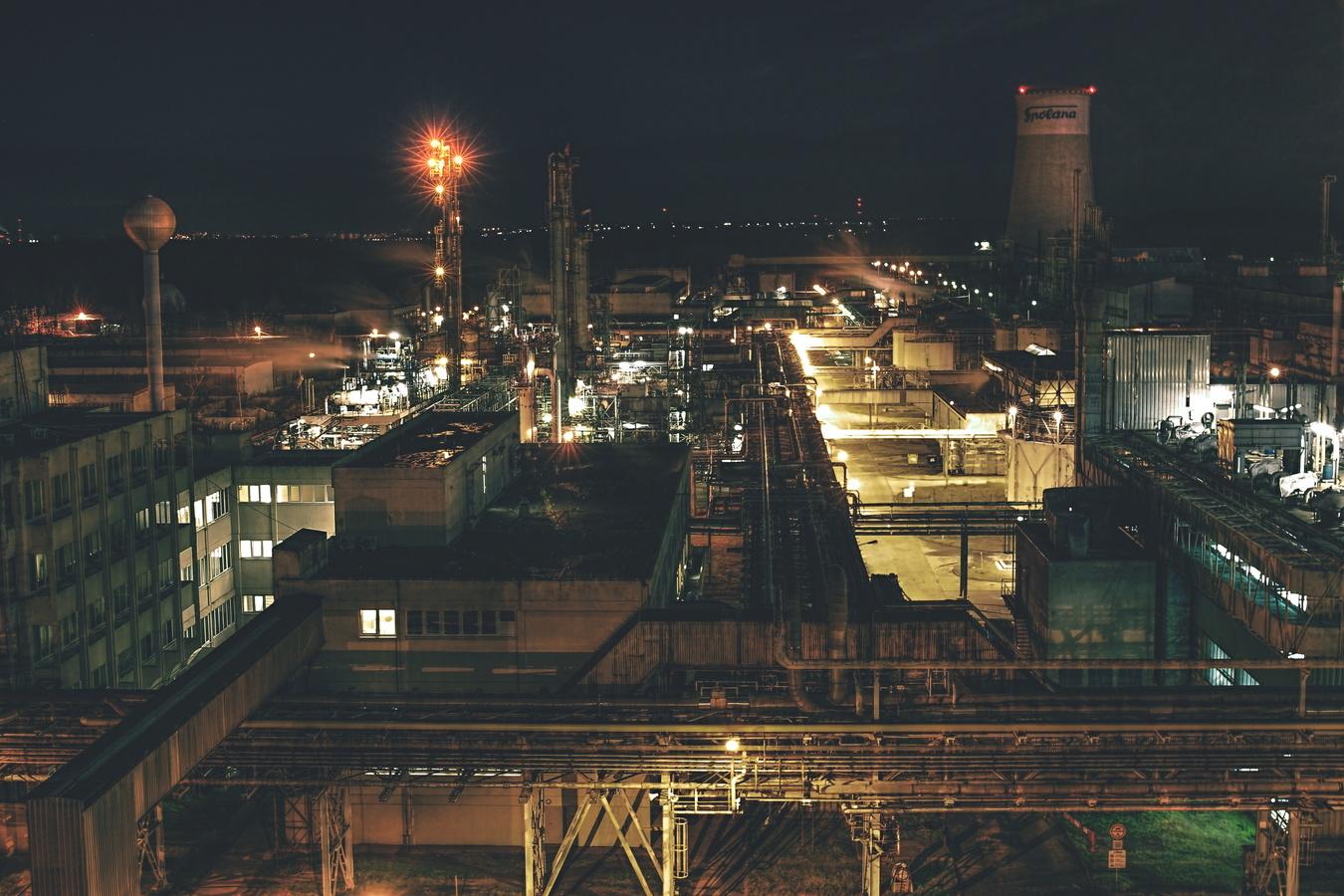 Ocelové město