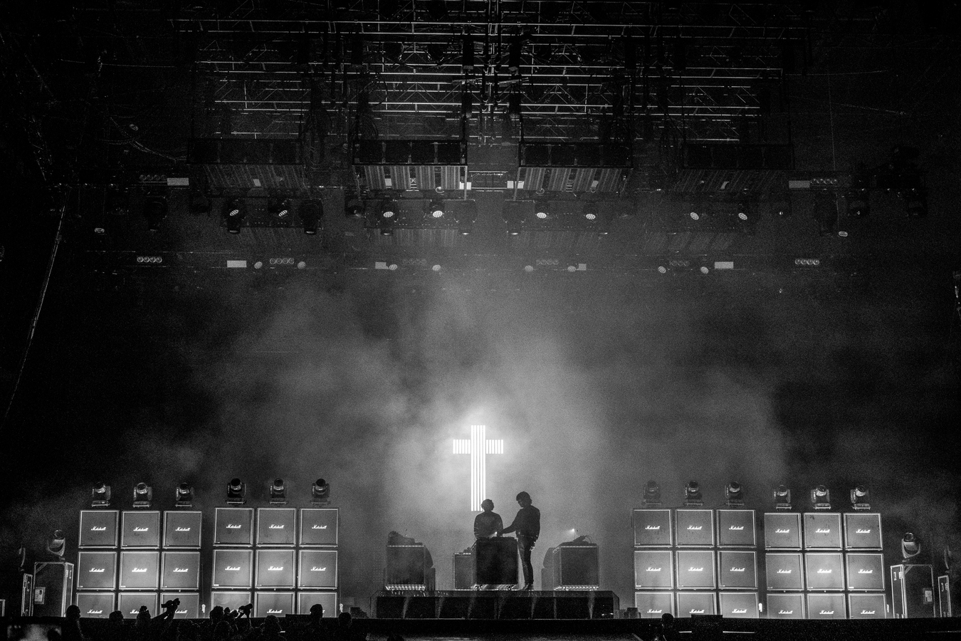 Justice na Colours of Ostrava 2017