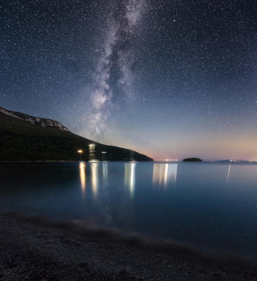 Hvězdy nad Žuljanou