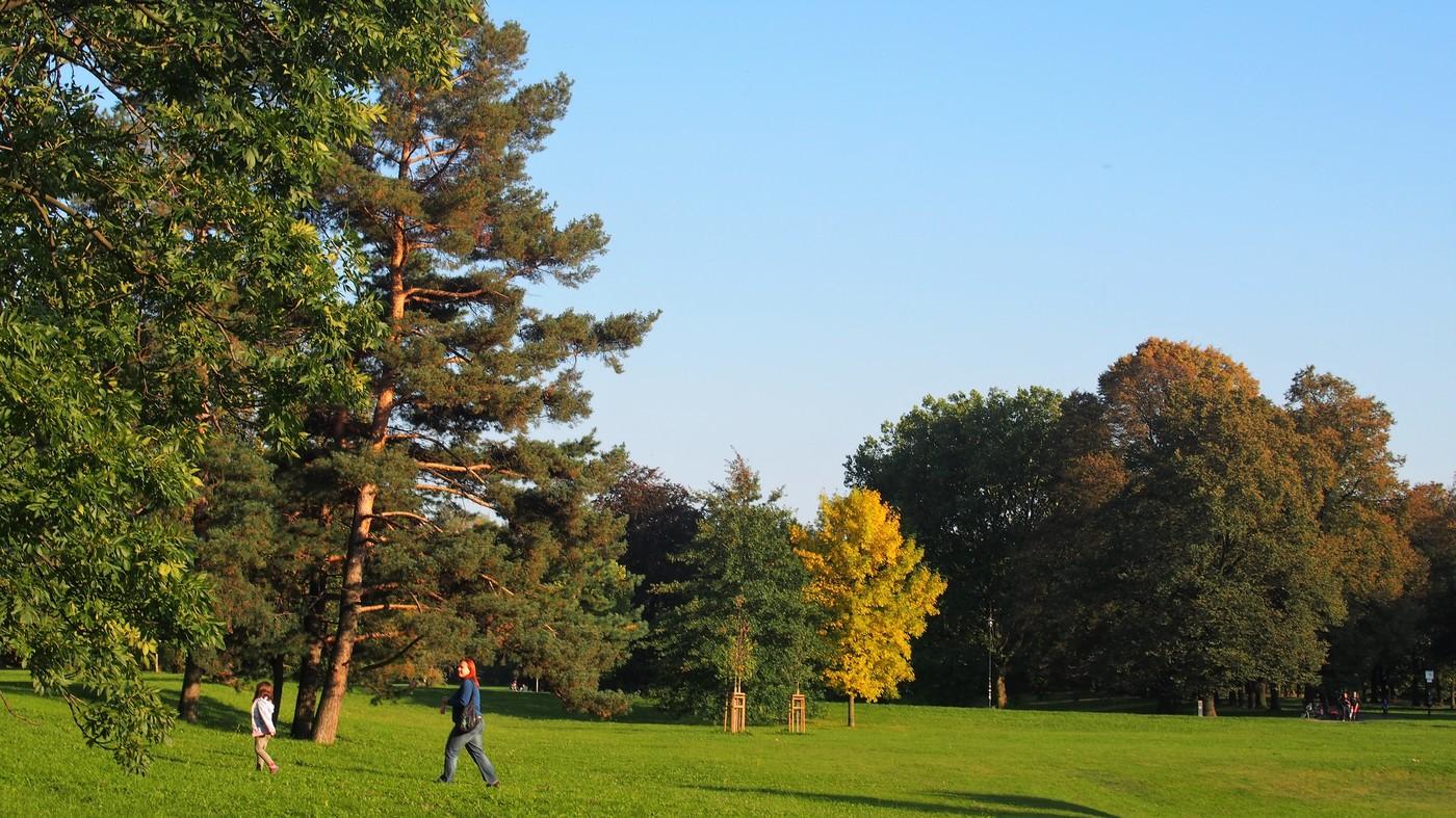 Podzim se blíží