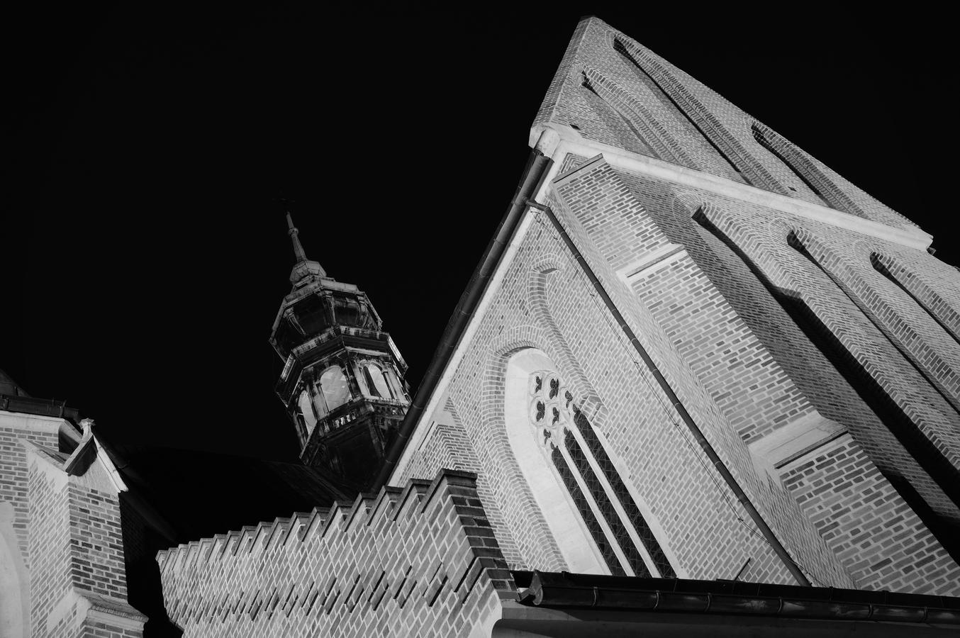 Bazilika Nanebevzetí Panny Marie