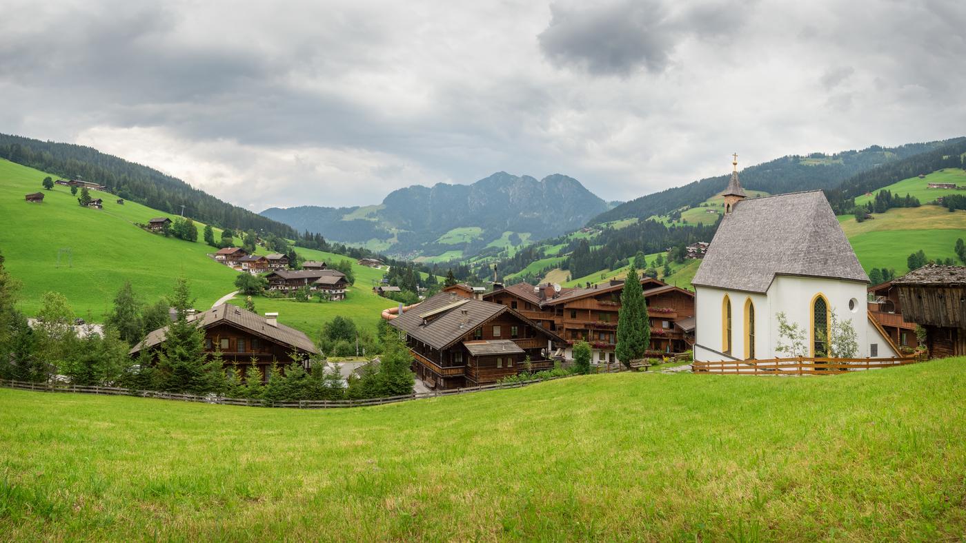 Inneralpbach