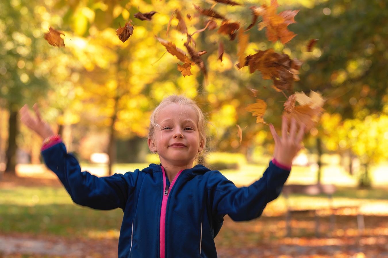 Podzim je tady...