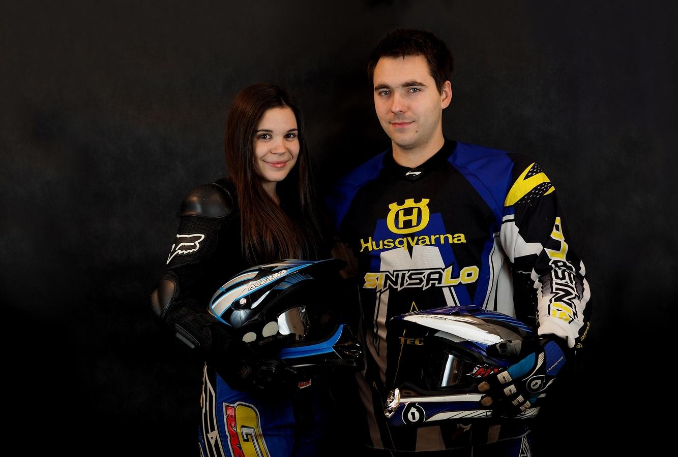 Veronika a Michal