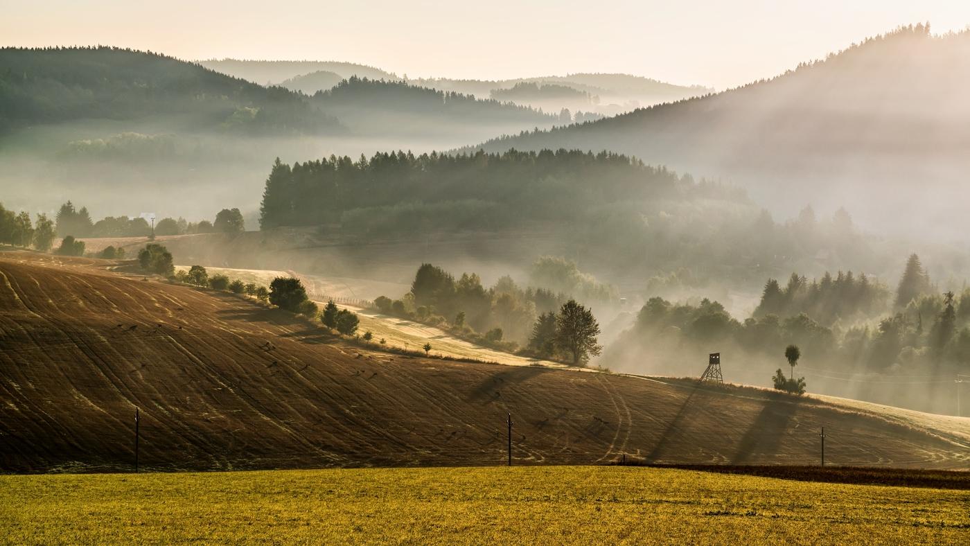 Lovecký rajon