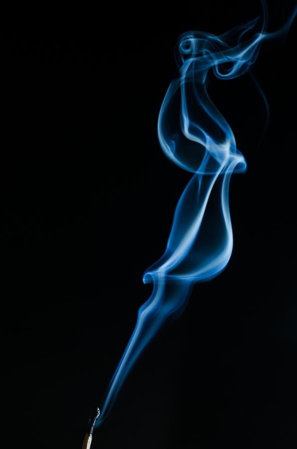 Hrátky s kouřem