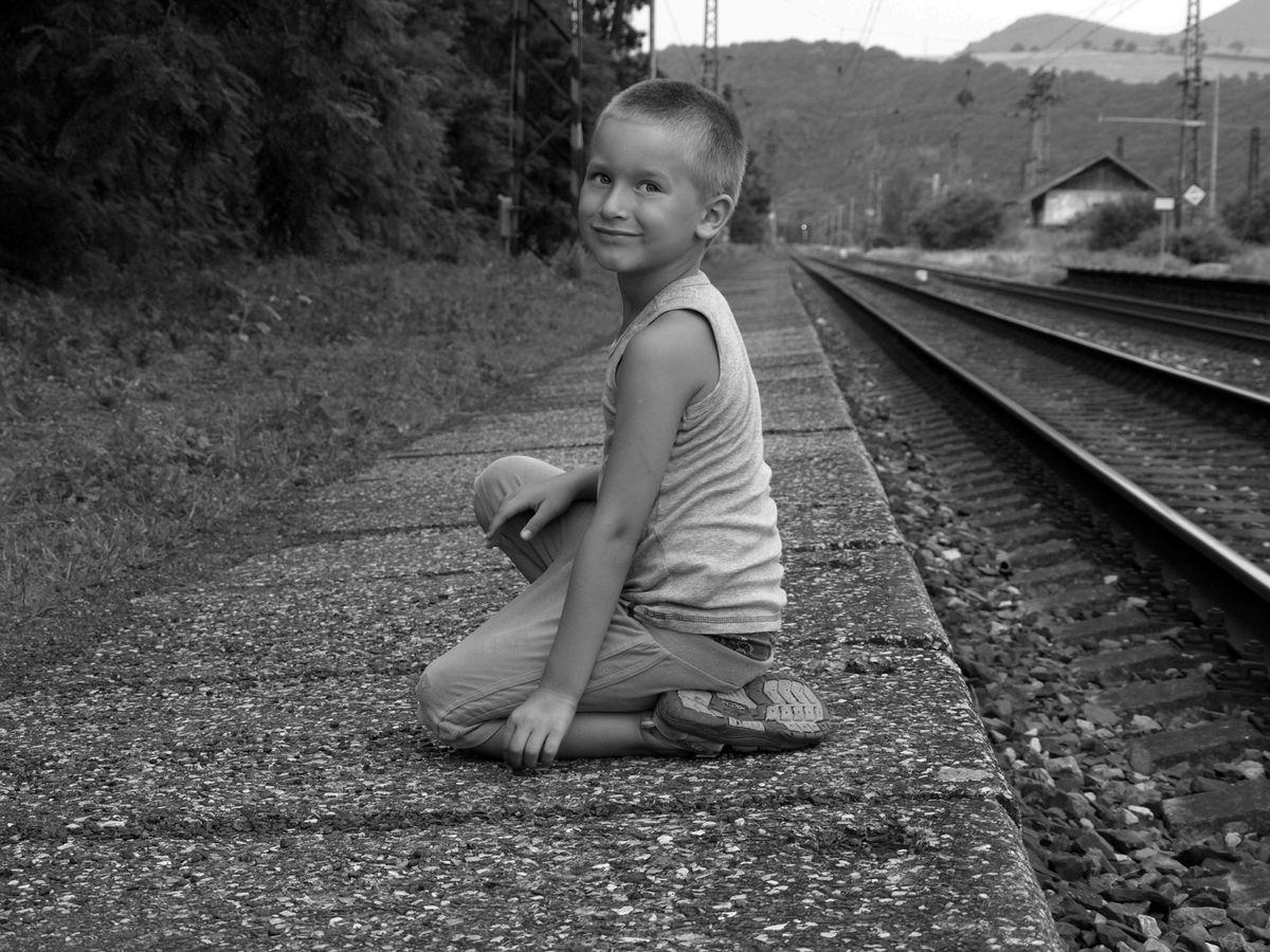 Když nám ujede vlak..