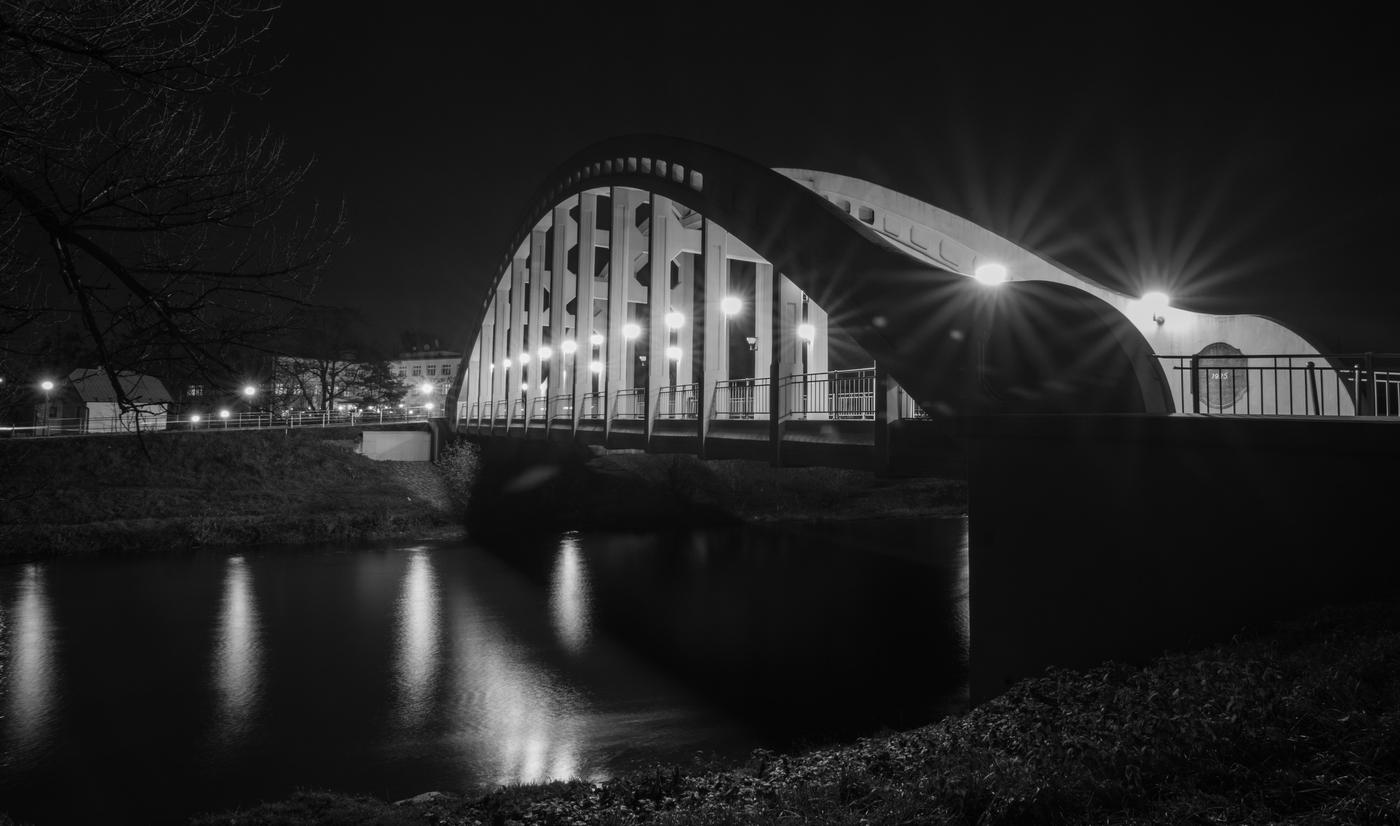 Most z roku 1925