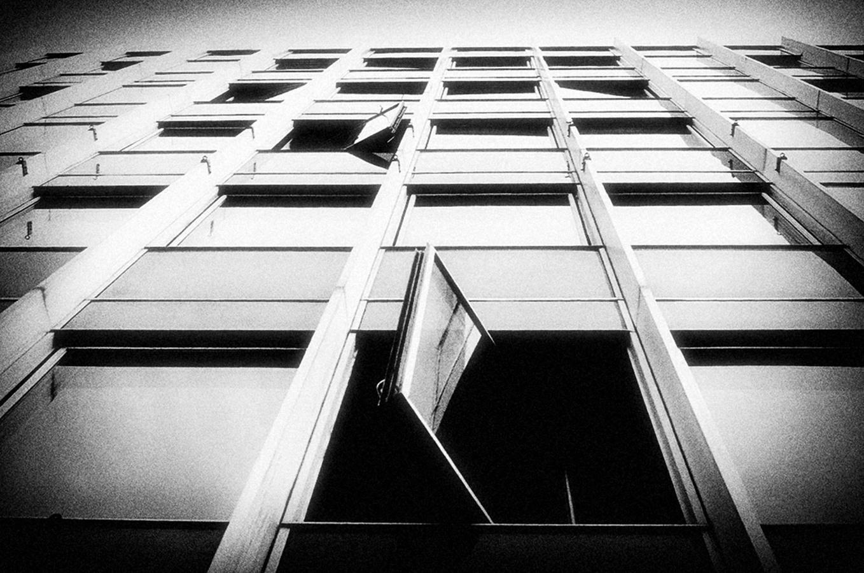 Hra oken