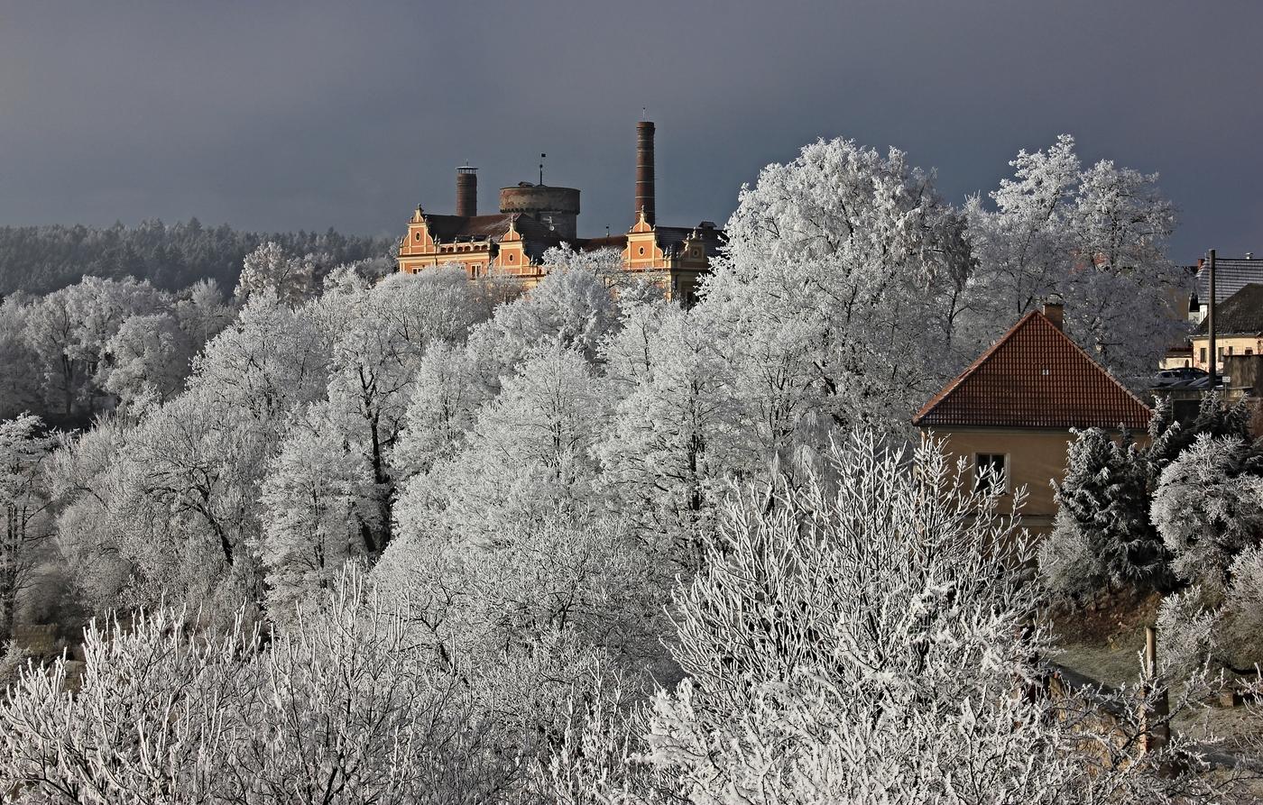 Zimní Tábor - Kotnov