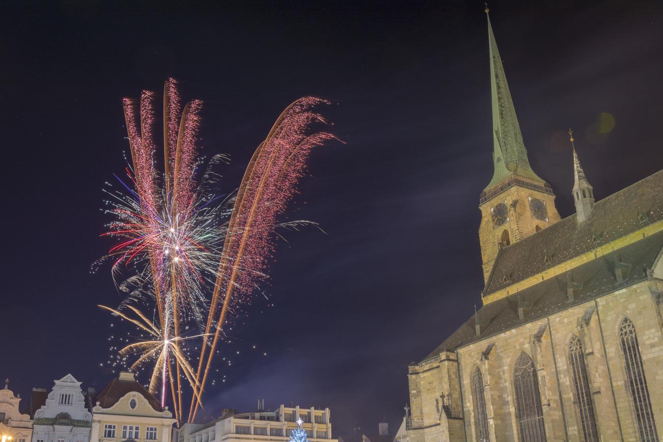 Novoroční 2016
