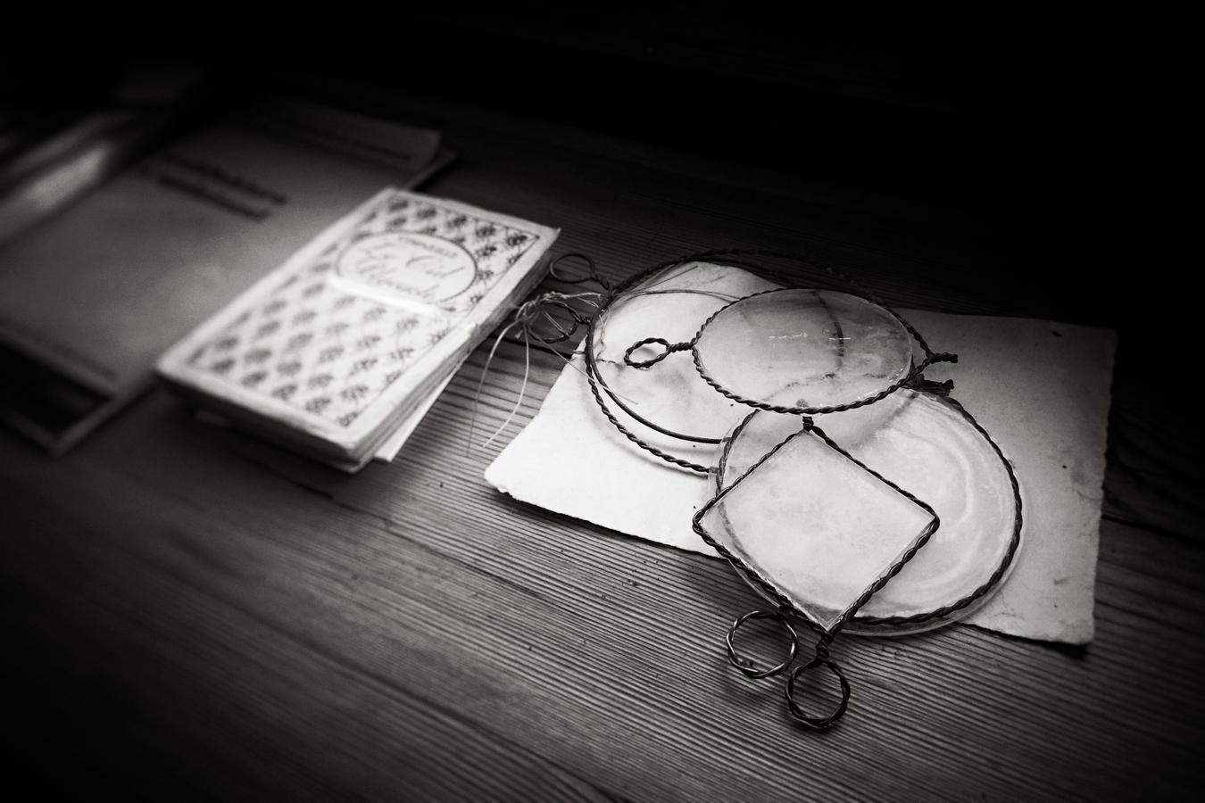 Sudkovy filtry