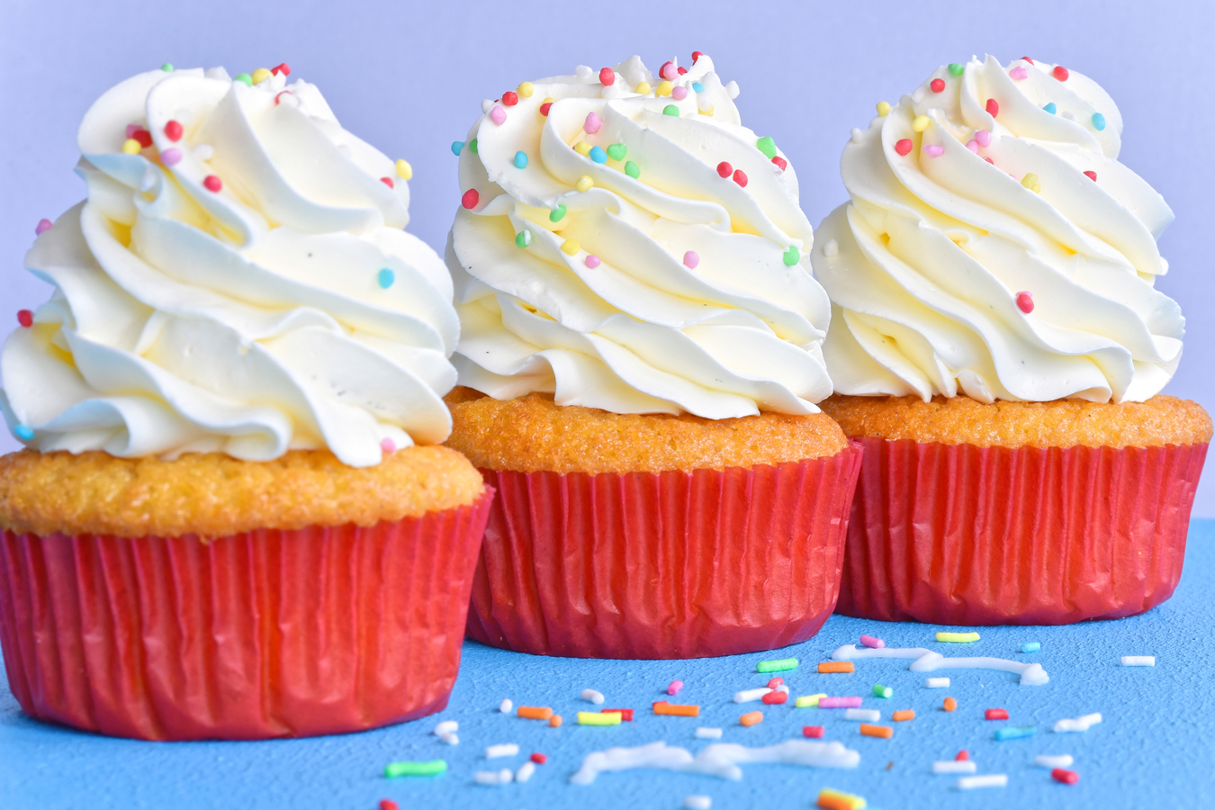 Cupcakes fantasy