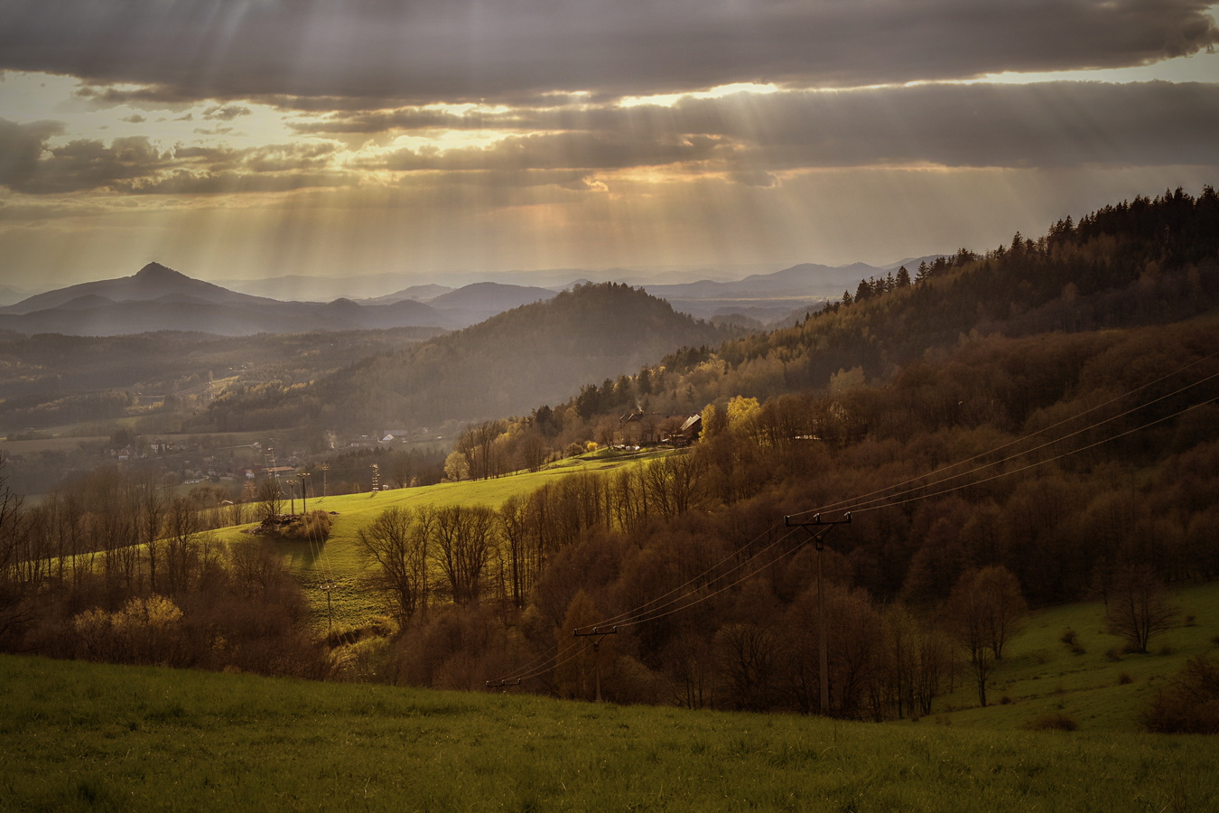 Lužické hory