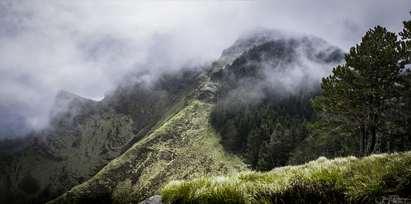 Apuánské Alpy