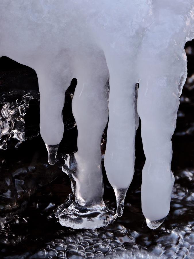 Čtyři nad Vodou