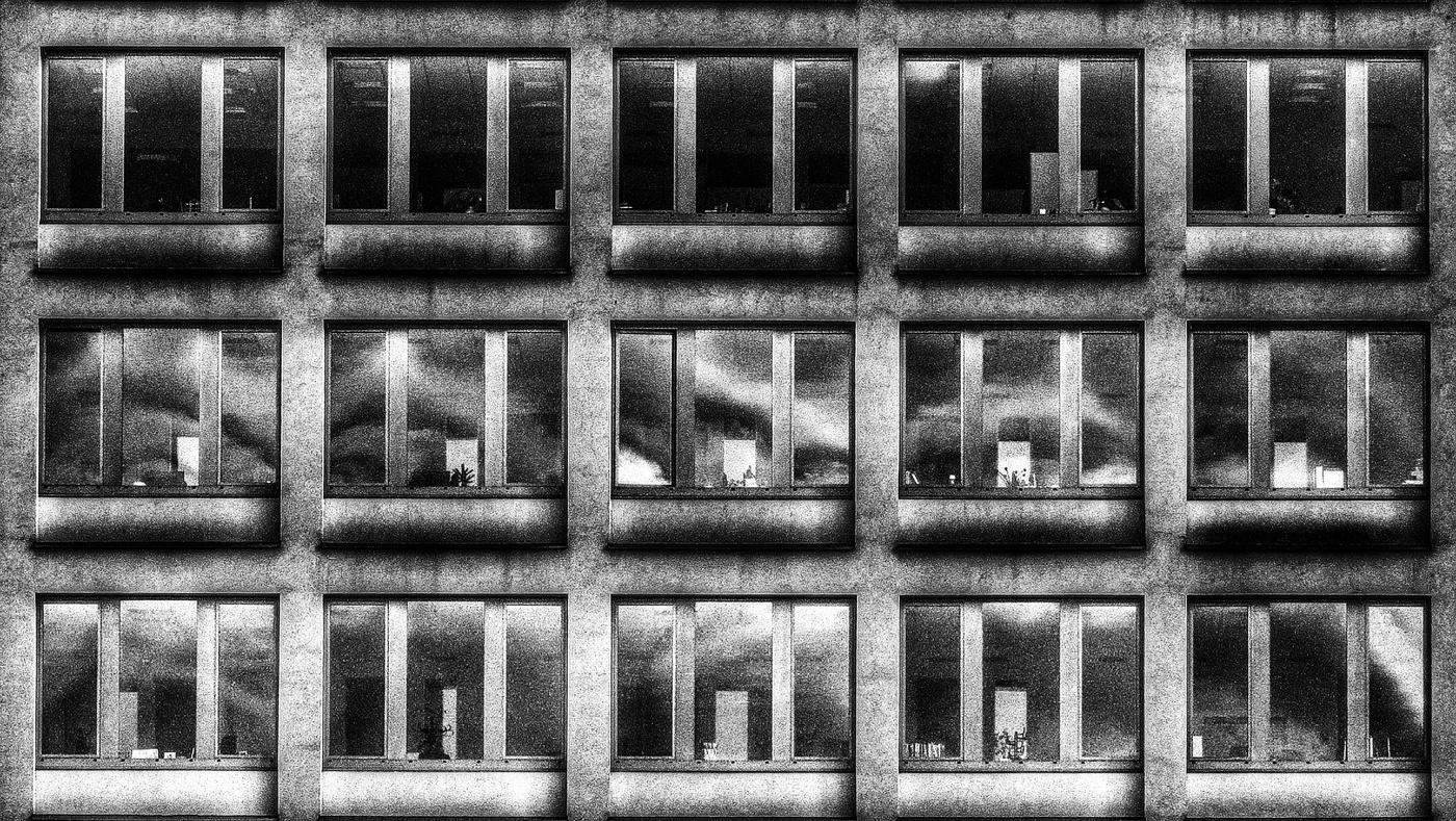Okna & dveře