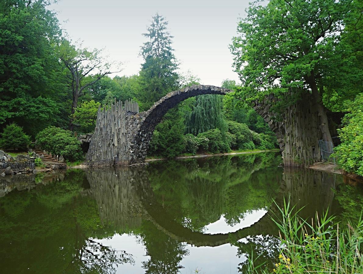 Ďáblův most I